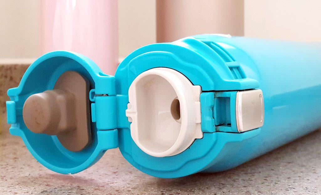 Bouteille isotherme Zojirushi SM-SC60 Bleue