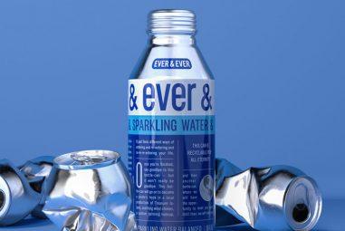 Bouteilles d'eau Ever & Ever