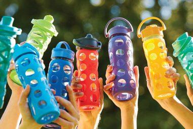 Les meilleures bouteilles en verre