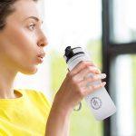 Illustration Article Hydratation et les bienfaits de l'eau