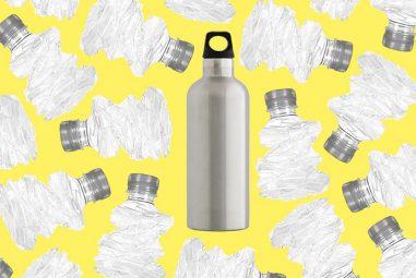 Pourquoi choisir une bouteille réutilisable?