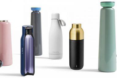 Le Top des bouteilles Design